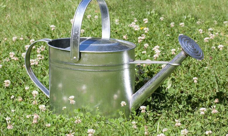 impianti di irrigazione per il giardino